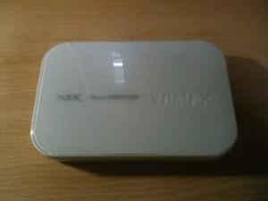 wifi端末